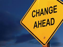 change-management - change ahead